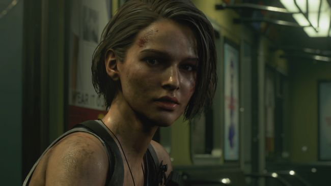 Delays Warned For Delivery Of Resident Evil 3