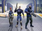 Switching agents on the fly is key in Agents of Mayhem