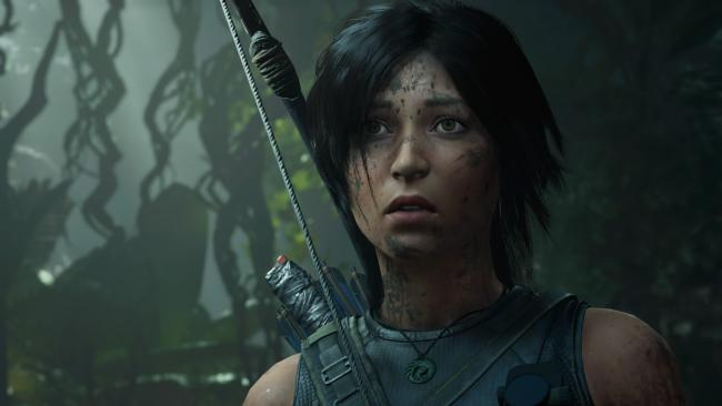 Early adopters angry with Shadow of the Tomb Raider