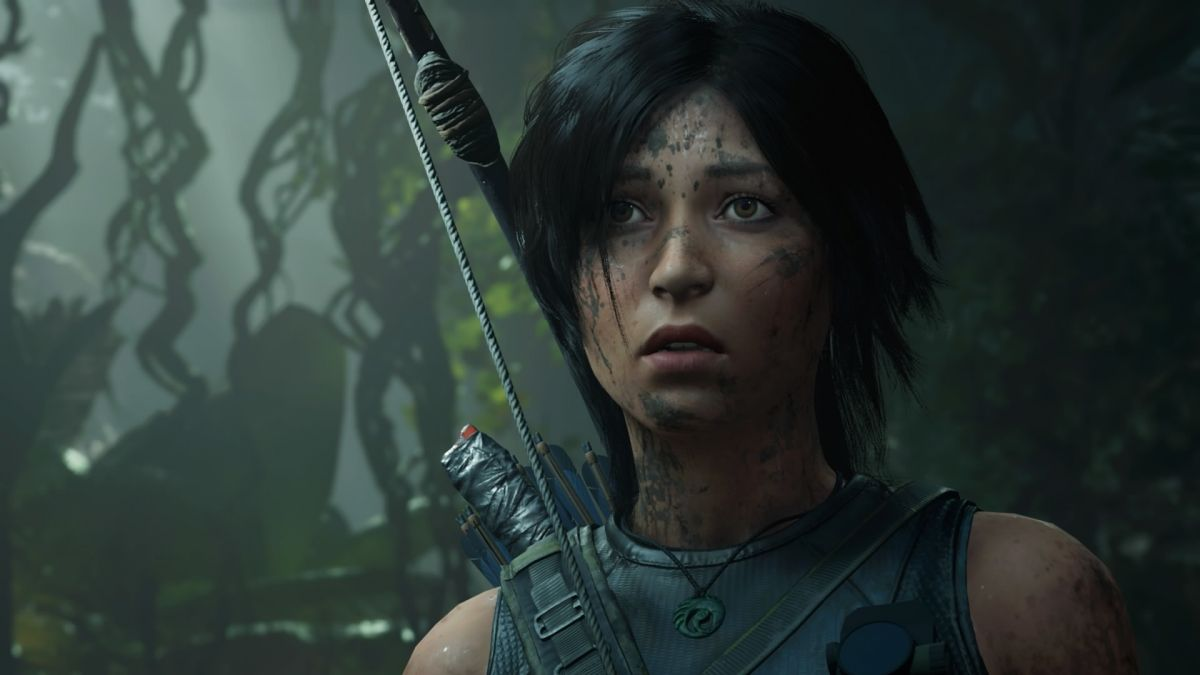 Watch Us Play Shadow Of The Tomb Raider On Stadia