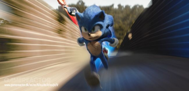 The Sonic the Hedgehog movie is getting a sequel
