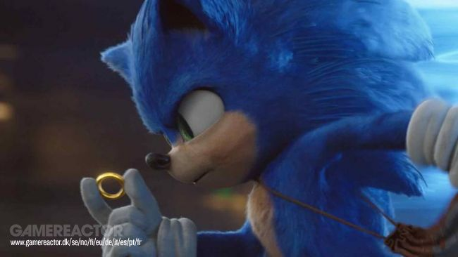 Sonic scores big at the box office in opening weekend