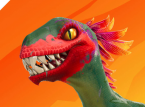You can now tame raptors in Fortnite