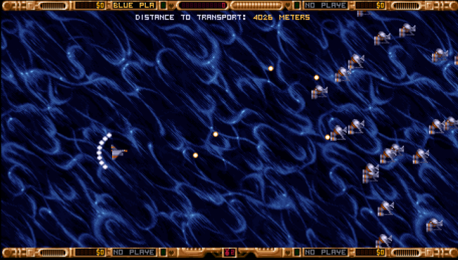 1993: Space Machine