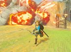 Check out loads of Zelda: Breath of the Wild's gameplay