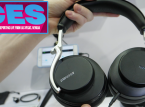 Shure shows us their wireless headphones and earphones