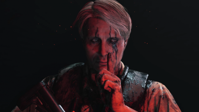Hideo Kojima teases more Death Stranding coming this year