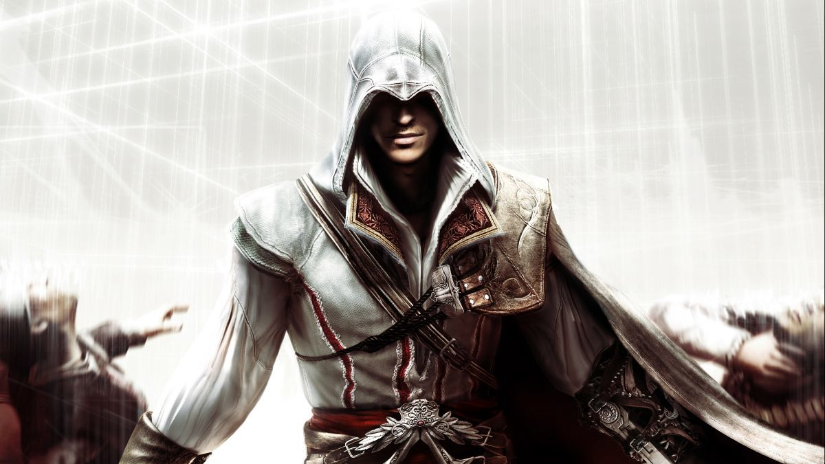 You Can Download Assassin S Creed Ii And Keep It Forever