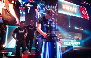 North are your DreamHack Open Tours champions