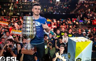 Evil Geniuses win big at ESL One New York