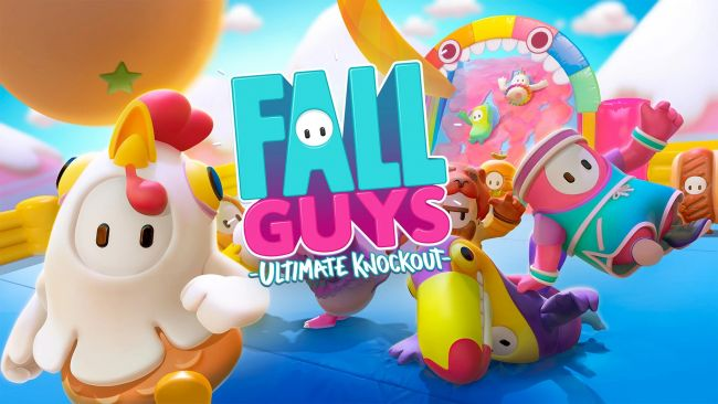 Fall Guys: Ultimate Knockout is coming for Xbox this Summer