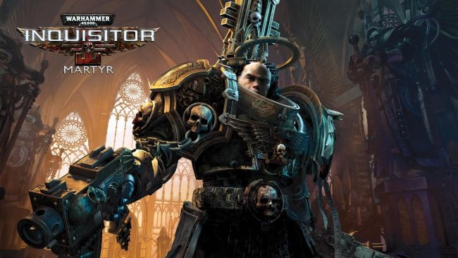 Fuser and Warhammer 40,000: Inquisitor - Martyr included in Xbox Free Play Days