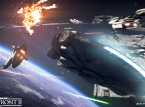 Star Wars Battlefront II - Starfighter Assault Impressions