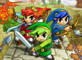 Free DLC for Tri Force Heroes available next month