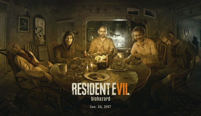 Resident Evil 7 is a part of Xbox Play Anywhere