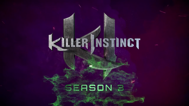New Killer Instinct DLC character revealed