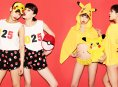 There's now a Pokémon underwear collection in Japan