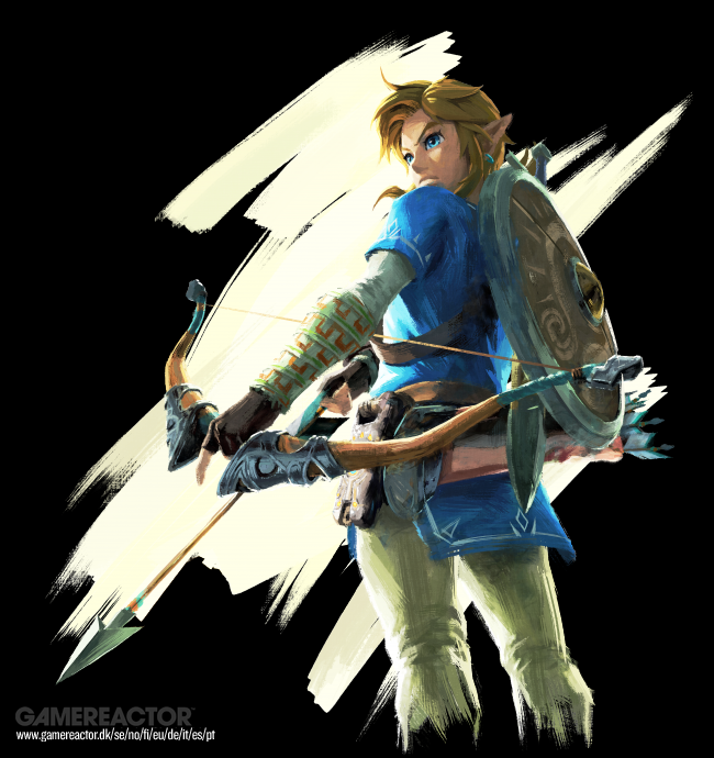 Nintendo needs to sell 2 million copies of Breath of the Wild