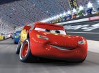 Cars 3: Driven to Win revealed