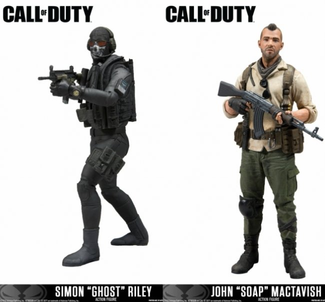 Pictures of Call of Duty 4: Modern Warfare 1/233