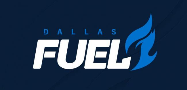 ZachaREEE signs for Dallas Fuel