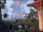 Returning to Vvardenfell in The Elder Scrolls Online: Morrowind