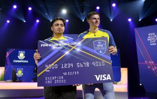 Brøndby retain their FIFA eClub World Cup title