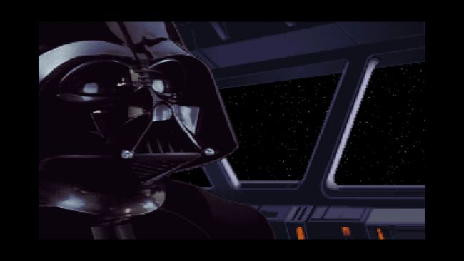 Gaming's Defining Moments - Star Wars: Tie Fighter