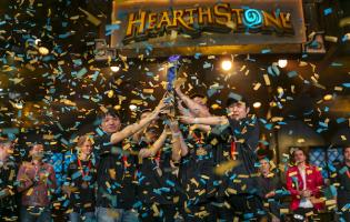 Here are all the BlizzCon winners