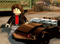 Knight Rider coming to Lego Dimensions