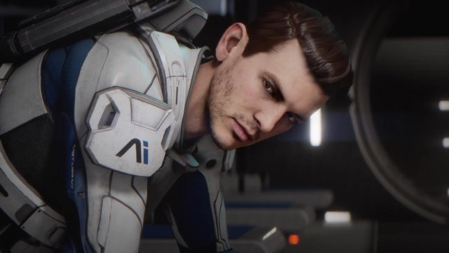 Mission Briefing: Mass Effect Andromeda