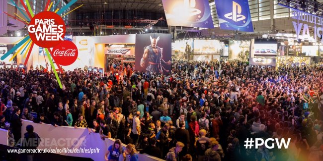 Paris Games Week 2017: Everything you need to know