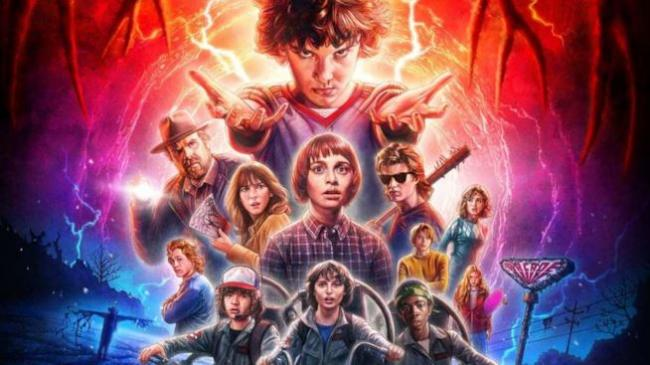 Another Stranger Things game cancelled with Telltale closure