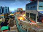 Brand new Sunset Overdrive trailer