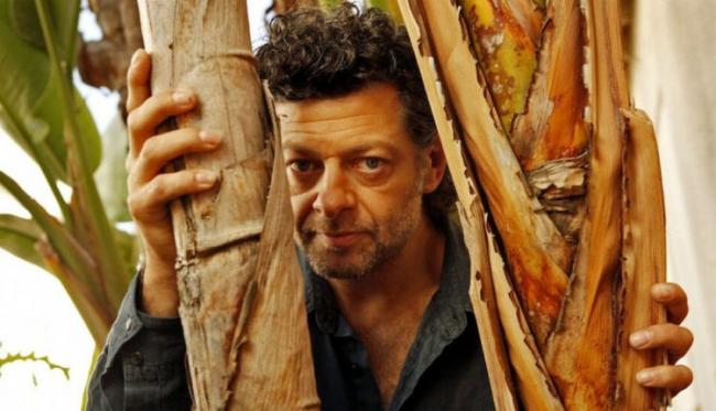 Andy Serkis' retelling of The Jungle Book gets a new trailer