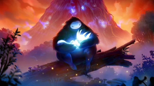 Ori and the Will of the Wisps gets new gameplay trailer