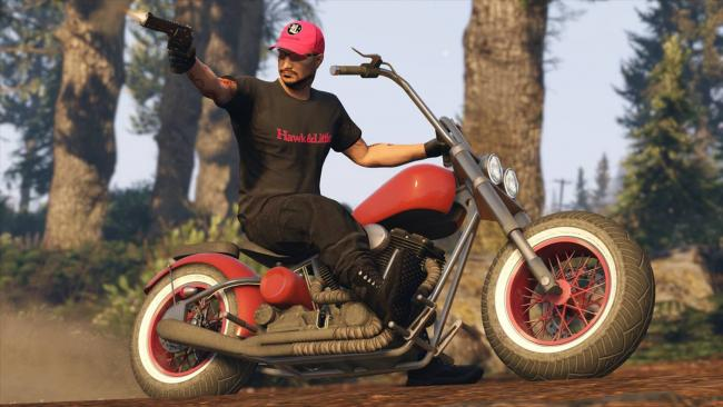Discounts arrive to GTA Online with Missile Base Series