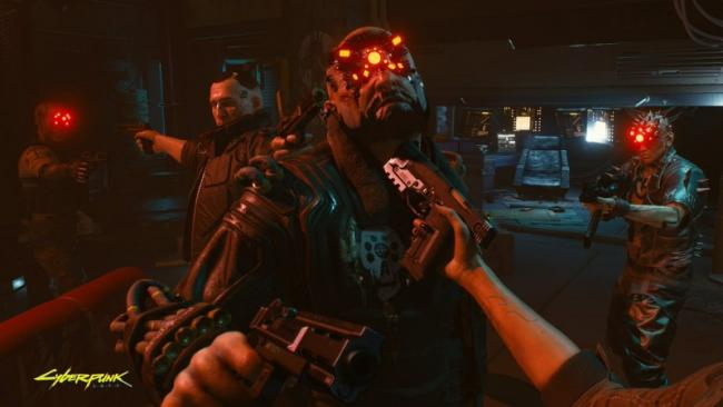 Bandai Namco to distribute Cyberpunk 2077 in most of Europe
