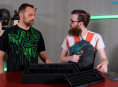 A quick look at Razer's Raise Your Level Cap gear