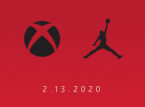 Xbox is teasing collaboration with Jordan