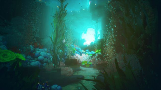 It appears that Call of the Sea might be heading to Nintendo Switch