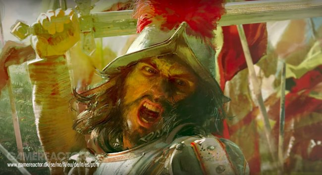 Age of Empires 4 gameplay will debut at X019 in November