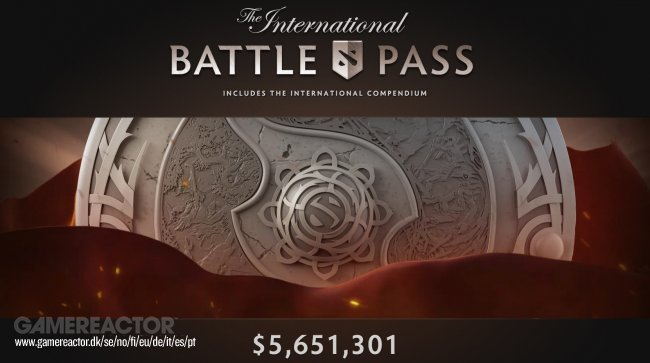Prize pool for The International 2016 on track to beat record