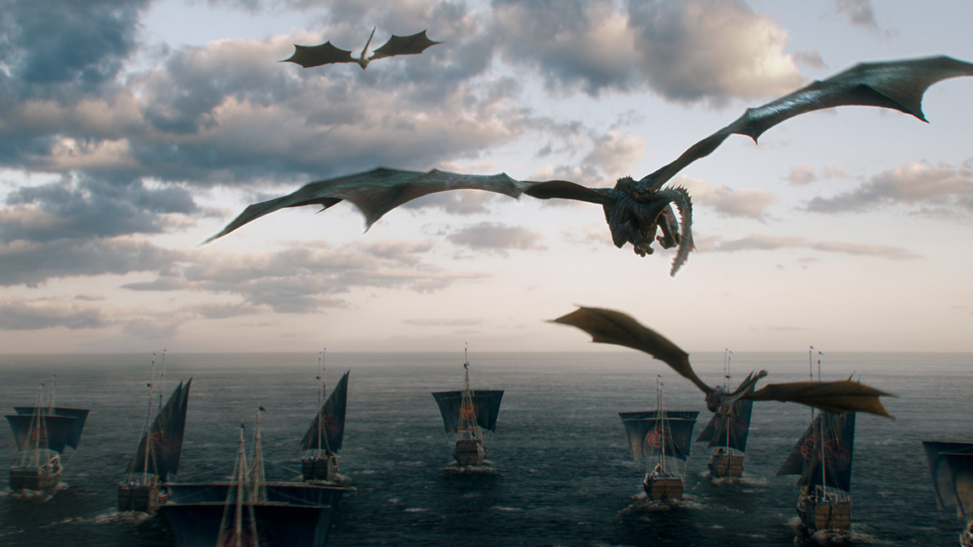 Pictures Of The New Game Of Thrones Season 8 Trailer Has Landed 1 1