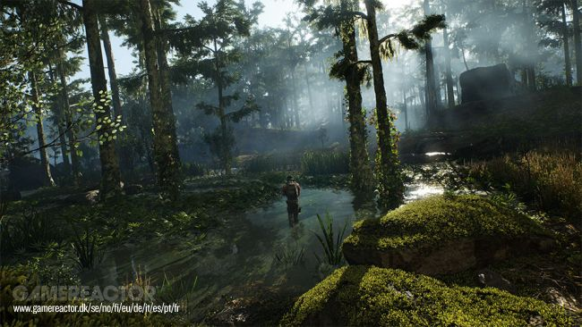 Ghost Recon: Breakpoint's Immersive mode delayed
