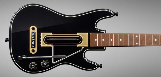 Guitar Hero Live Supreme Party Edition announced