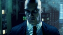 First Hitman screens drop