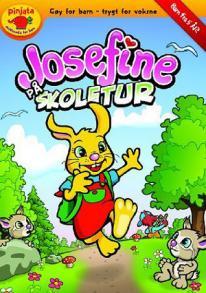 Josefine Spill App