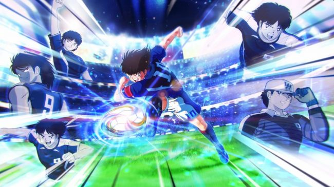 Captain Tsubasa: Rise of New Champions announced