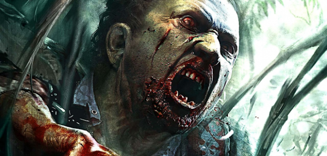 The Dead Have Risen - Ten Great Zombie Games